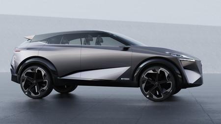 Nissan IMq Concept 2