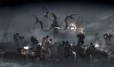 'Gears of War 3'. ¡Se confirma la campaña cooperativa para 4 jugadores!