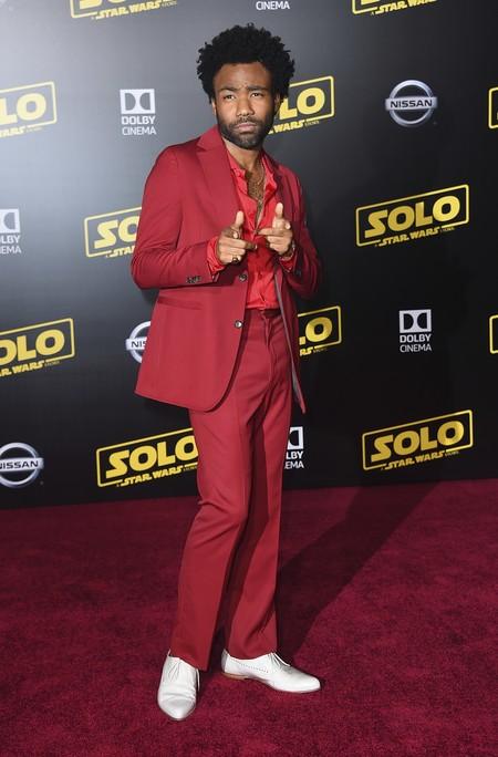 Solo Star Wars 8