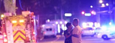 El ataque de Orlando es sólo el último ejemplo de cómo la homofobia aún es mortal en el mundo