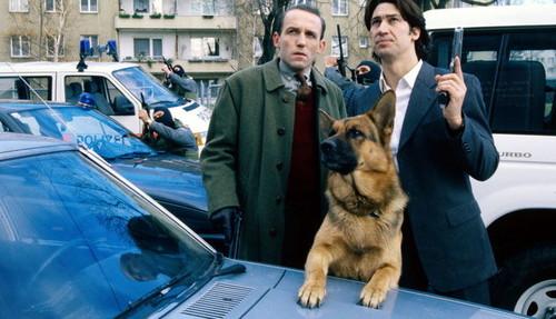 'Rex, un policía diferente', Nostalgia TV