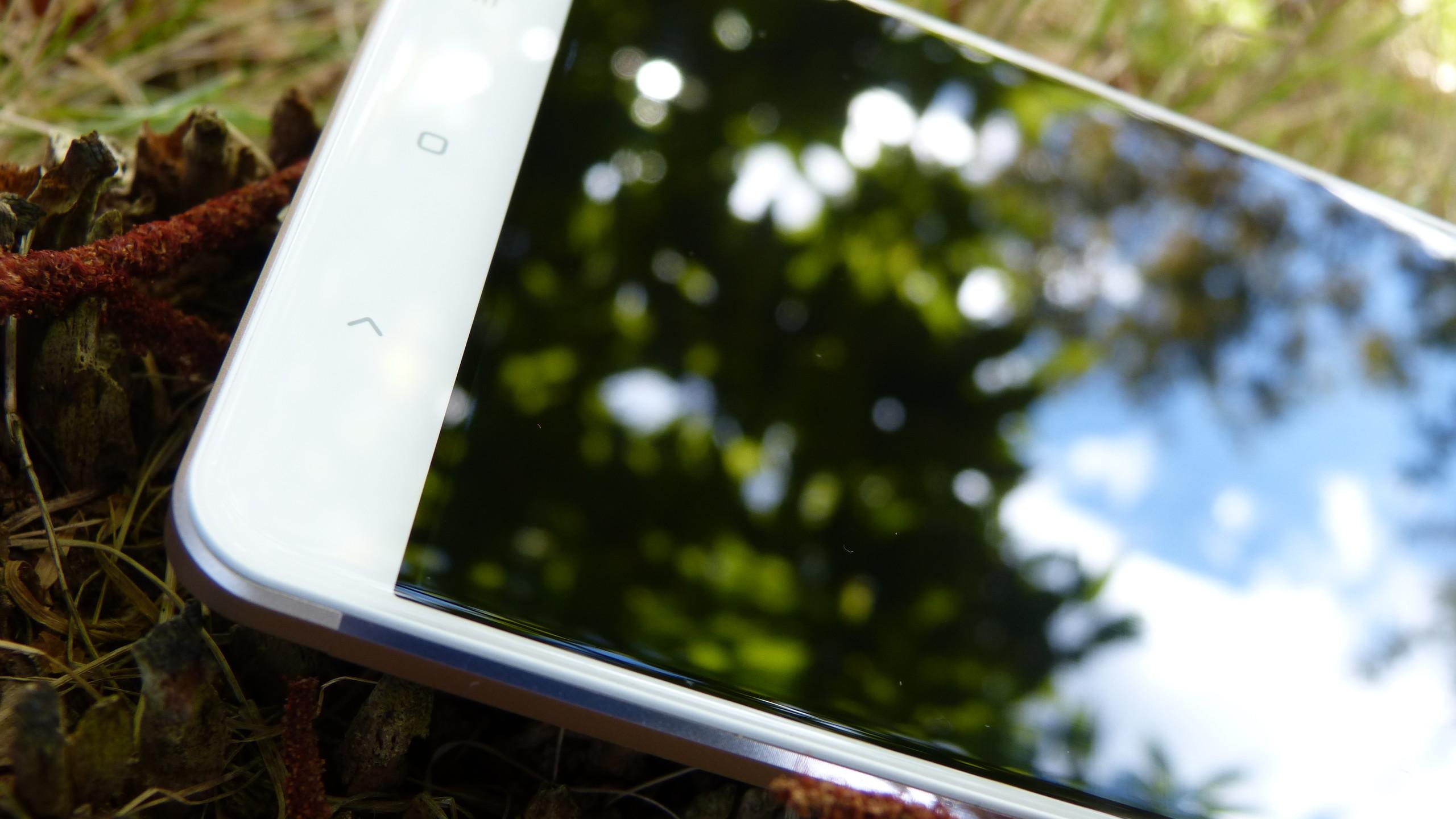 Foto de Xiaomi Mi Max, diseño (9/31)