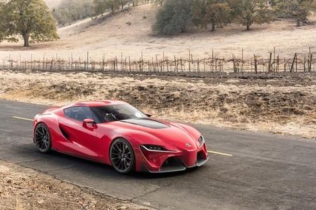Toyota FT-1 Concept, el deportivo definitivo