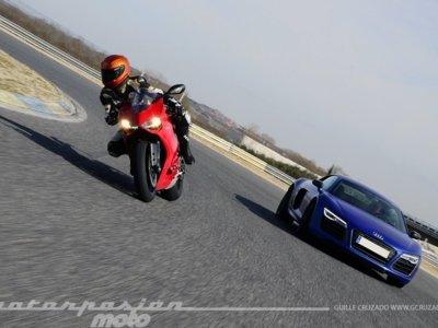 El Grupo Volkswagen aclara todas las dudas: Ducati no está en venta
