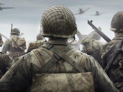Ojo, que el pase de temporada de Call of Duty WWII no garantiza todo el contenido de post-lanzamiento
