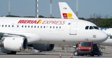 Iberia Express con precios de lanzamiento a 25 euros