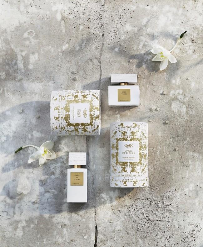 rituals perfumes verano