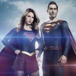 Superman hace su presentación oficial en 'Supergirl'