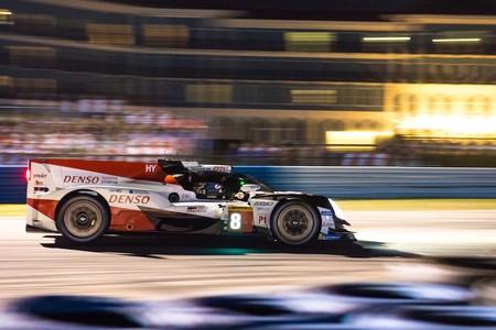 Alonso 1000 Millas Sebring