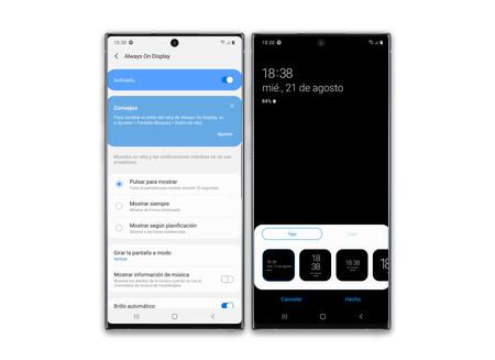 Samsung Galaxy Note 10 Plus Pantalla Ambiente 01