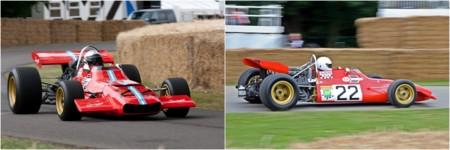 De Tomaso Fórmula 1