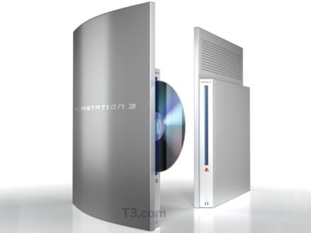 Rumores de una nueva Playstation 3
