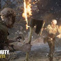 Los zombis infestan el multijugador de Call of Duty WWII con el nuevo evento temporal Ataque de los No Muertos