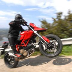 Foto 11 de 27 de la galería ducati-hypermotard en Motorpasion Moto