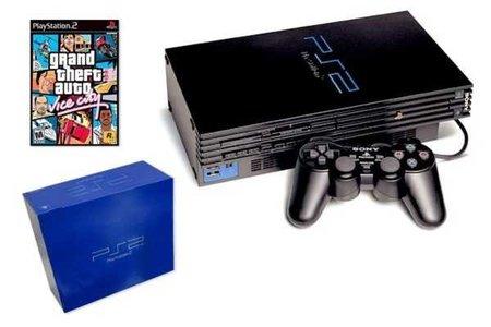 PlayStation 2 llega a los 150 millones de unidades vendidas... tras 11 años de vida