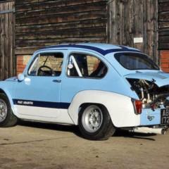 Foto 7 de 10 de la galería fiat-abarth-1000-tc-corsa-1966-1 en Motorpasión