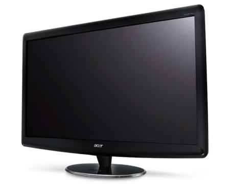 Acer HN274HB, nuevo monitor para la generación Nvidia 3D Vision 2