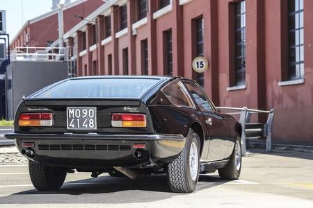 Maserati Indy Coupé