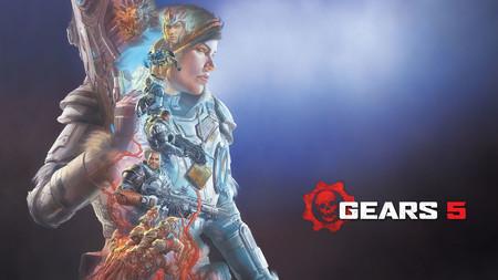 El multijugador de Gears 5 me ha dejado claro que me mantendrá atrapado durante horas con una buena dosis de adrenalina