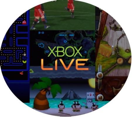 Once nuevos títulos llegarán a Xbox LIVE en Windows Phone 7