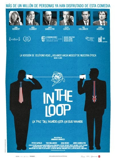 in the loop cartel español