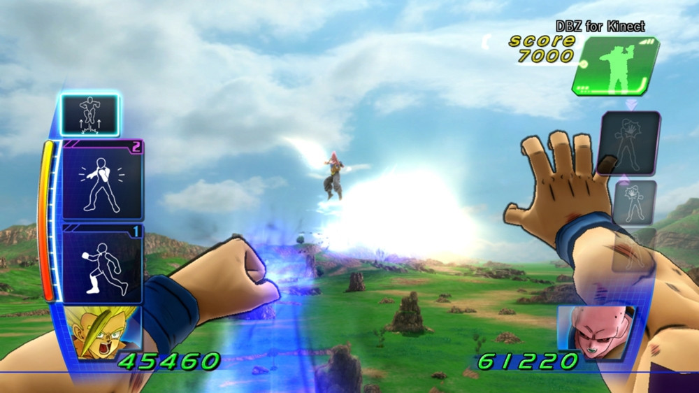 Foto de Dragon Ball For Kinect - 12/04/2012 (8/9)