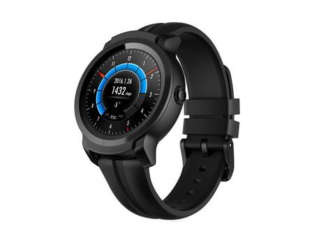Ticwatch E2 Black