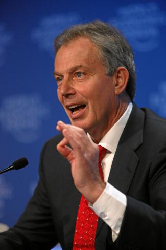 """""""La actuación de WikiLeaks es vergonzosa"""", Tony Blair 'dixit'"""