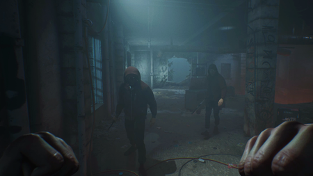 Vampire: The Masquerade - Bloodlines 2: Paradox nos presenta en vídeo dos de los tipos de vampiros existentes en el juego