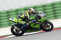 Superbikes San Marino 2012: Kenan Sofuoglu es el primero en repetir victoria este año en Supersport