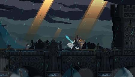 Death's Gambit será un RPG de acción para considerar