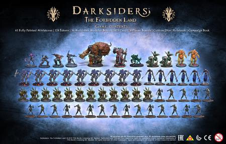 Darksiders: The Forbidden Land