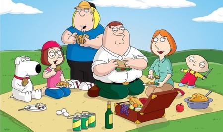 'Family Guy Online', vídeo del juego gratuito de Padre de Familia que está por venir