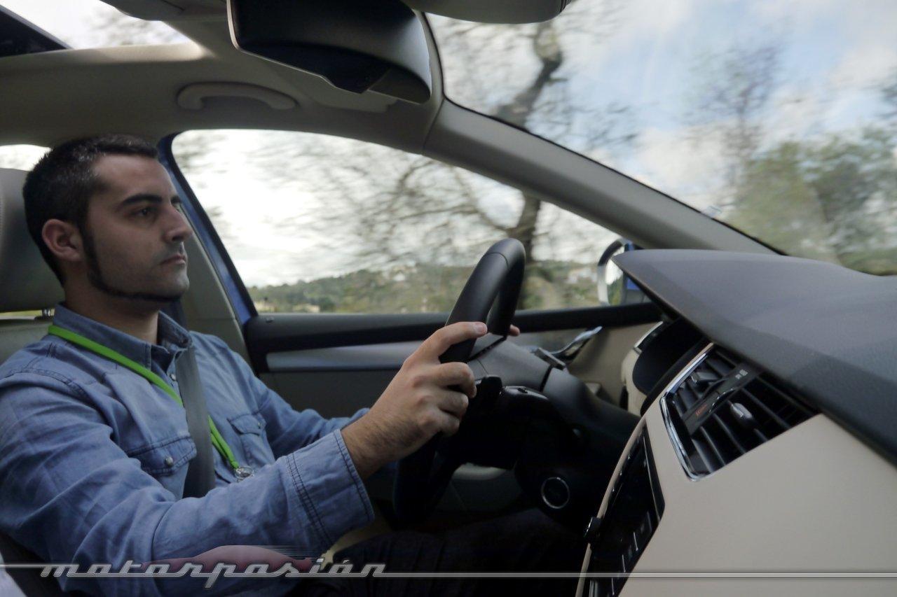 Foto de Škoda Octavia 2013 (presentación) (41/58)