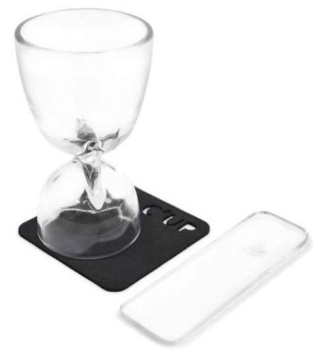 C'UP Aire, una taza para dos cafés