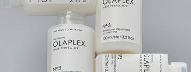 Olaplex Nº3, uno de los tratamientos reparadores para el cabello más vendidos, ahora por menos de 20 euros en Amazon
