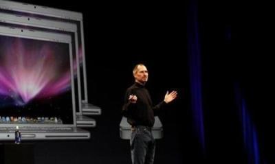 Apple, enfocada en los dispositivos móviles