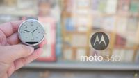 Problemas de rendimiento siguen retrasando la llegada de Android 5.1.1 en el Moto 360