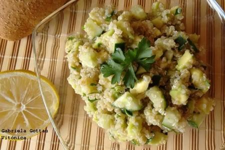 Mis cinco recetas vegetarianas preferidas que incluyo en mi dieta omnívora