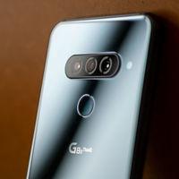 LG cambia de director ejecutivo y elige al anterior responsable de móviles y hogar, Brian Kwon