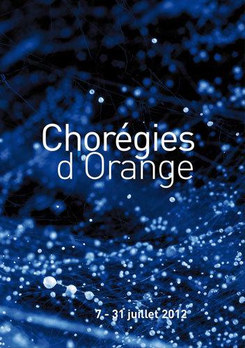 Choregies Orange 2012