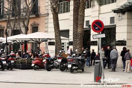 De tapas en Estado Puro por Madrid