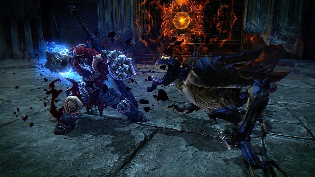 Ya puedes descargar gratis temporalmente Darksiders Warmastered Edition, Darksiders II: Deathinitive Edition y Steep en la Epic Games Store