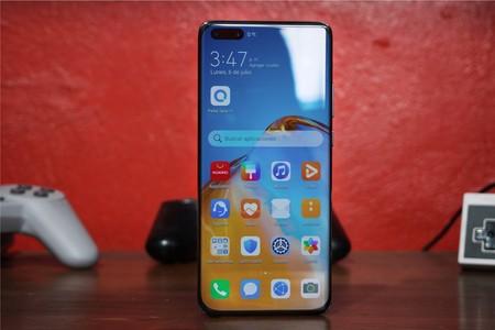 Huawei Pro Plus Review Mexico