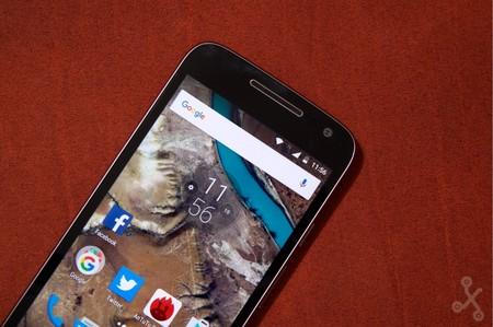 Android Nougat llegará al Moto G4 Play en junio, confirma Lenovo