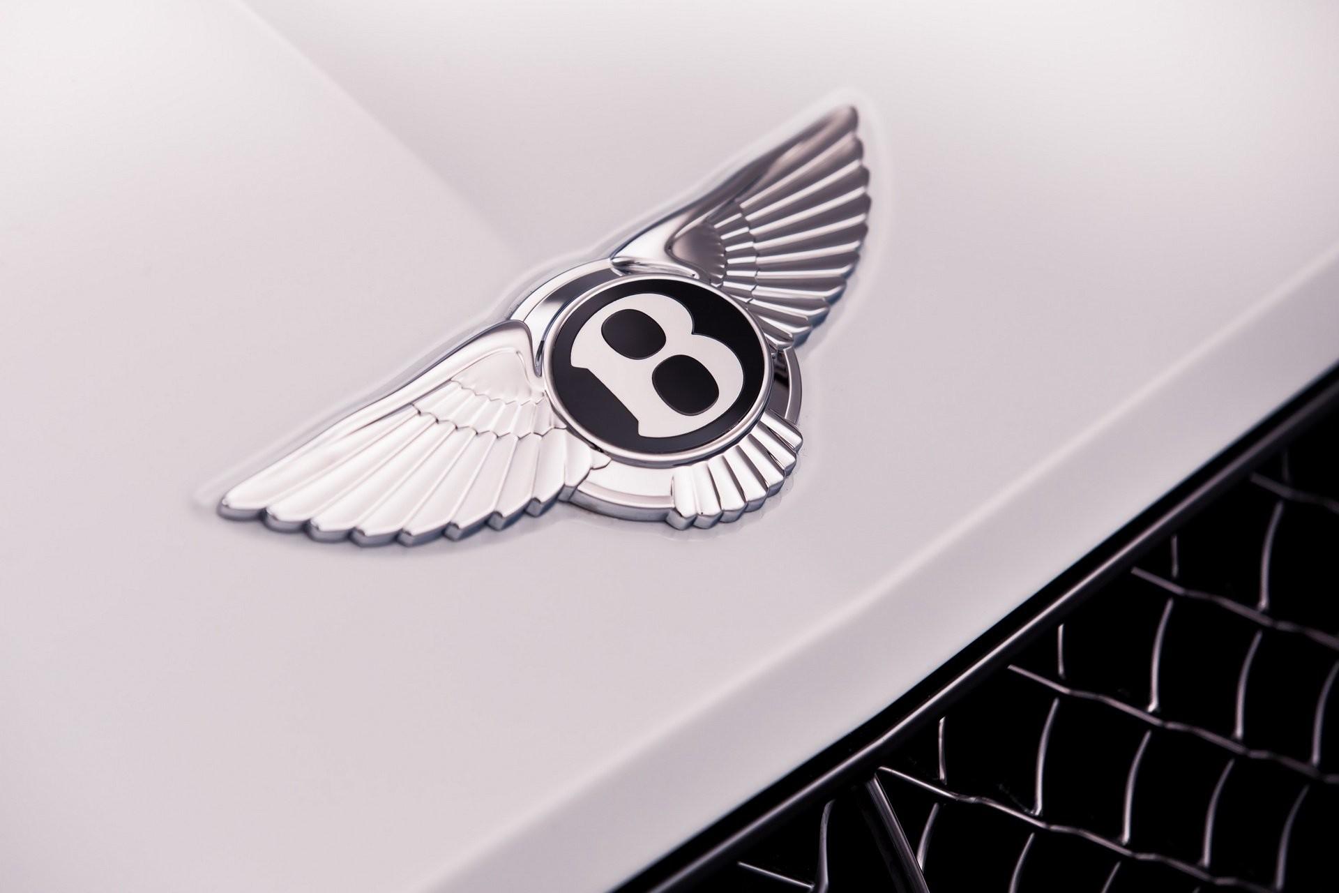 Foto de Bentley Continental GT Convertible 2019 (32/35)