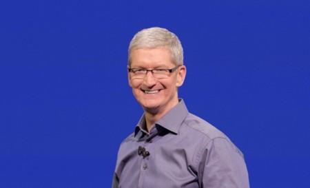 Tim Cook asegura que esperar por el Apple Car es tan emocionante como la víspera de Navidad