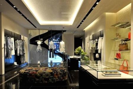 boutique milan cavalli