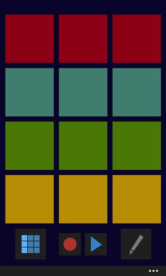 Electro pad