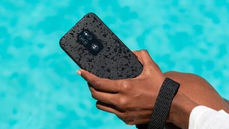 Motorola Defy 2021 Smartphone Ultra Resistente Lanzamiento Precio Mexico